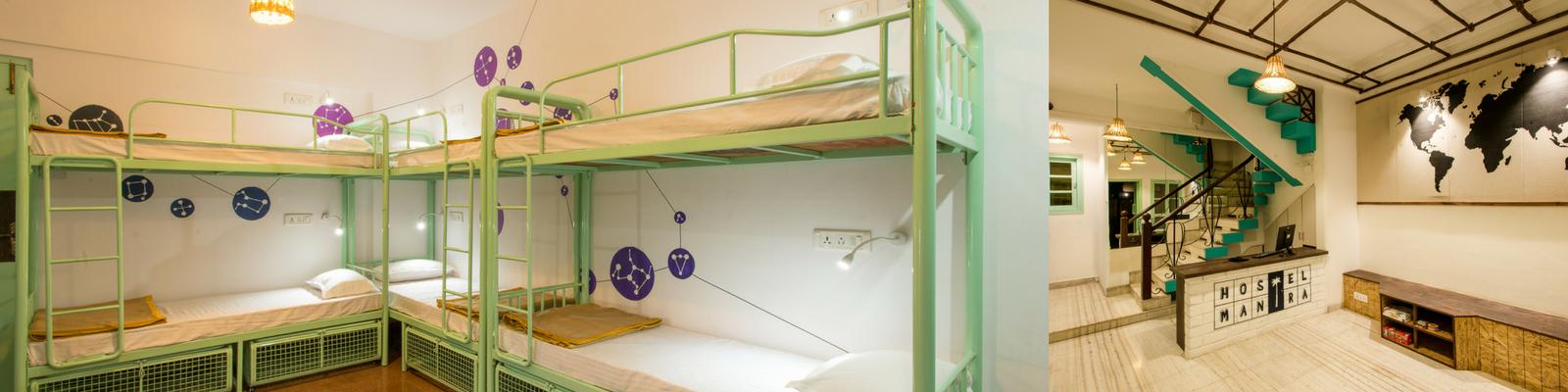 Hostel Mantra